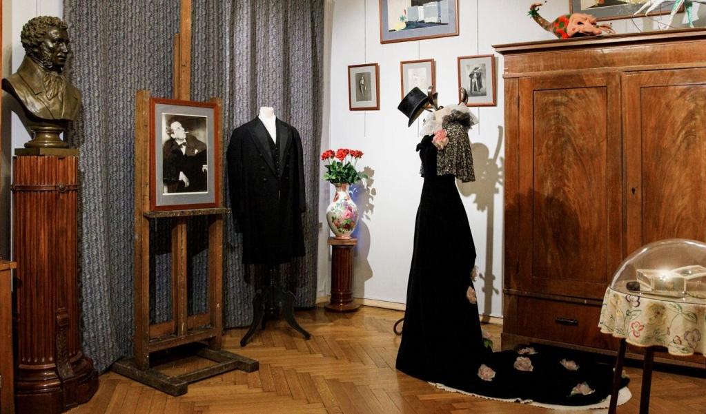 Приглашаем в гости: Бахрушинский музей подготовил тематическую программу. Фото: сайт мэра Москвы