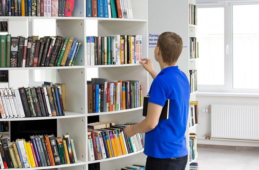 Шедевр японской литературы обсудят в Тургеневской библиотеке. Фото: сайт мэра Москвы