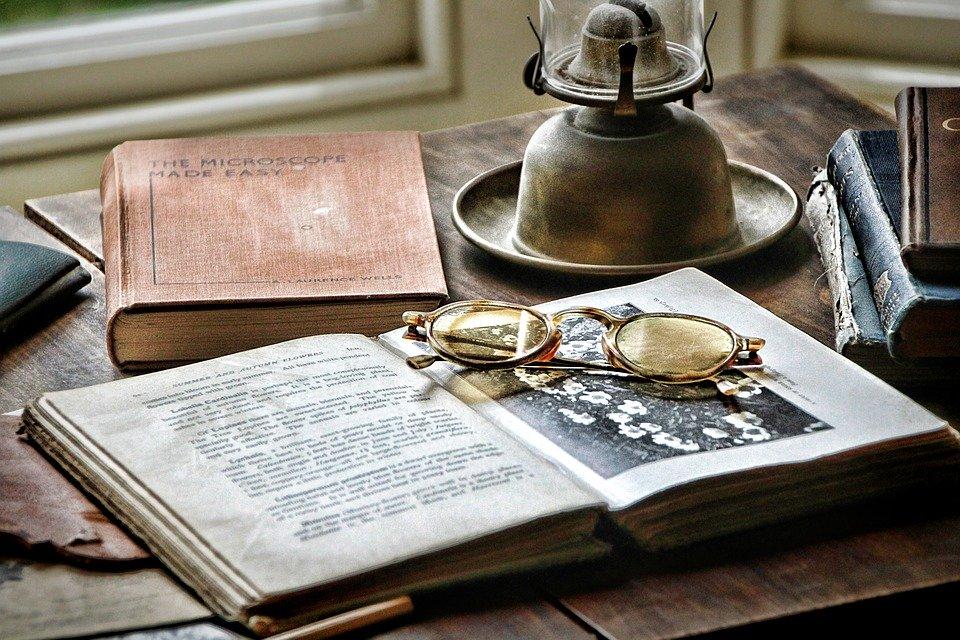 """О романе """"Последнее искушение Христа"""" поговорят читатели Тургеневской библиотеки. Фото: pixabay.com"""