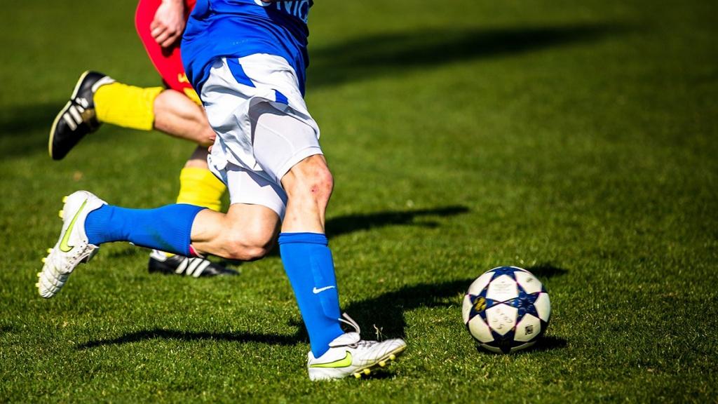 Футбольная команда Плехановского университета ищет новых игроков. Фото: pixabay.com
