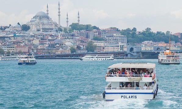 Омываемая четырьмя морями: в Музее Востока прочтут лекцию о культуре Турции. Фото: pixabay.com