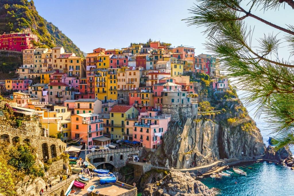 Акварельная бесконечность по-итальянски: новую выставку откроют в Музее имени Островского. Фото: pixabay.com