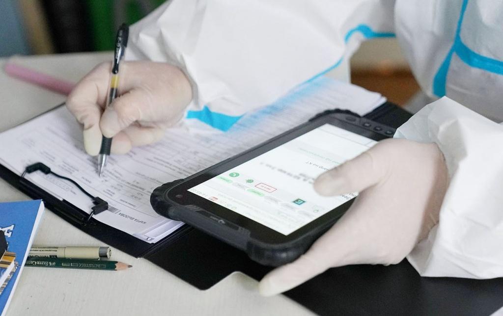 Специалисты Роспотребнадзора дали рекомендации по профилактике коронавируса. Фото: Сайт мэра Москвы